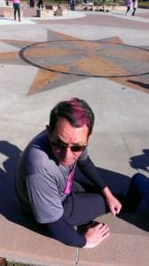 BG Pink Hair