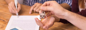 low taxes make it financially easy to buy a home in wyoming