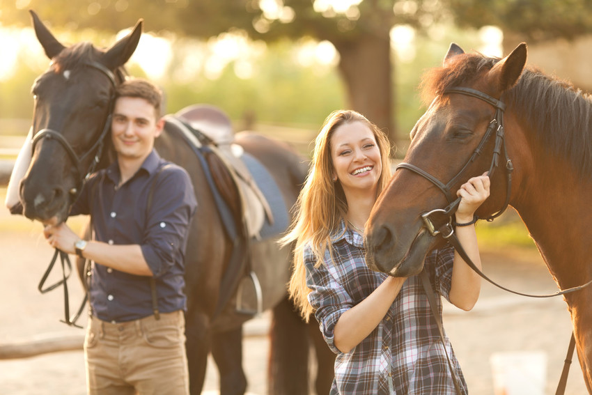 horseback riding and ranches in sheridan