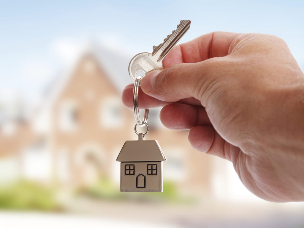 a home selling quickly