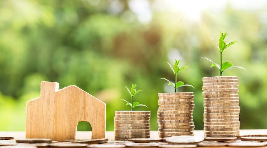 property prices rising